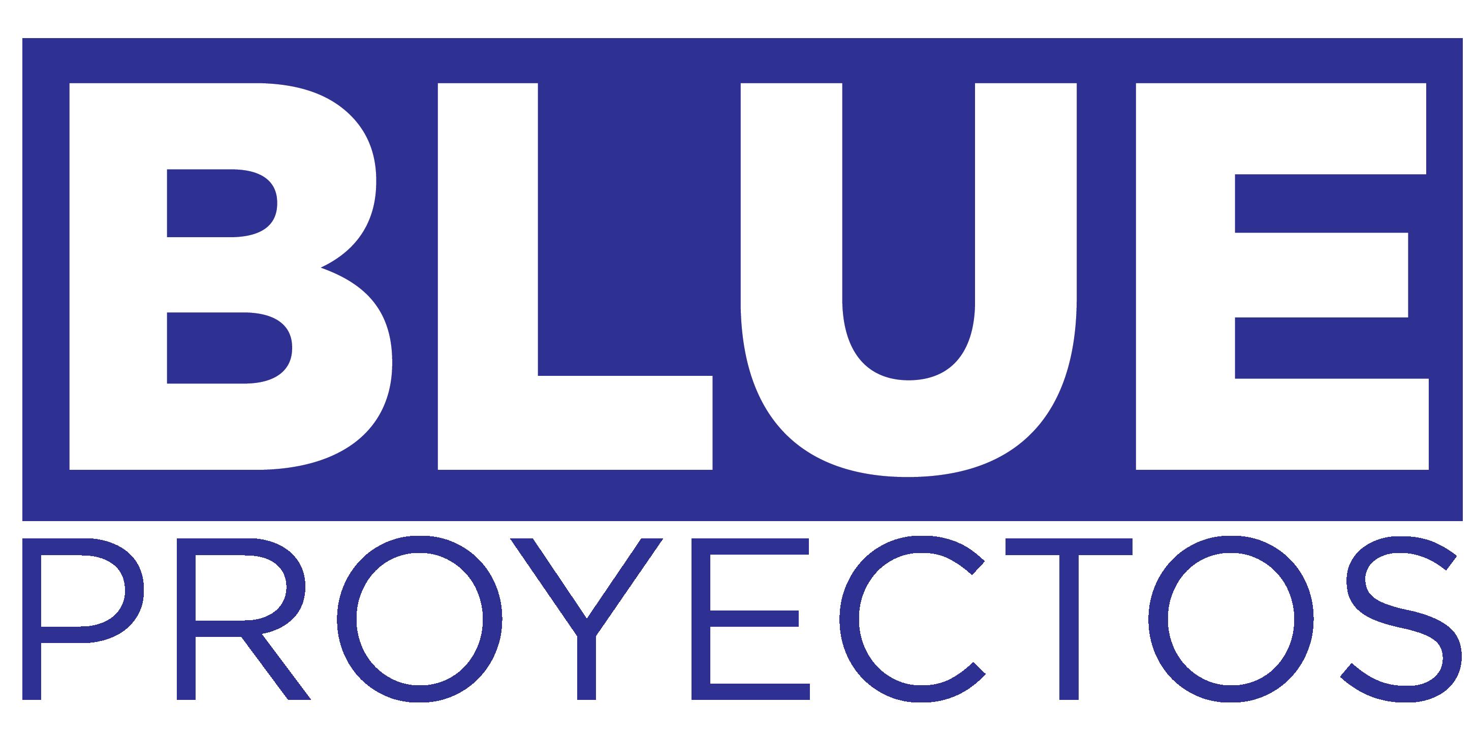 Blue Proyectos
